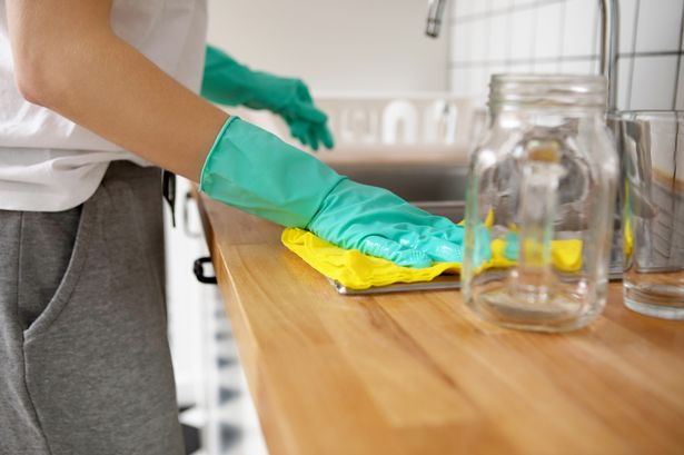 Coronavirus Cleaning Tips for your Home